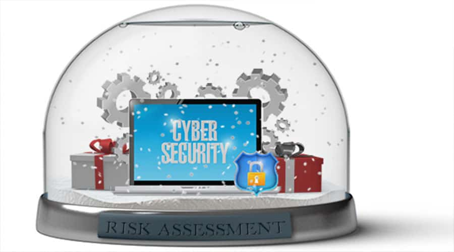 Just In Time For The Holidays The Gift Of Cybersecurity