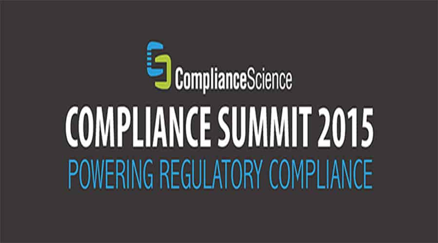 powering compliance