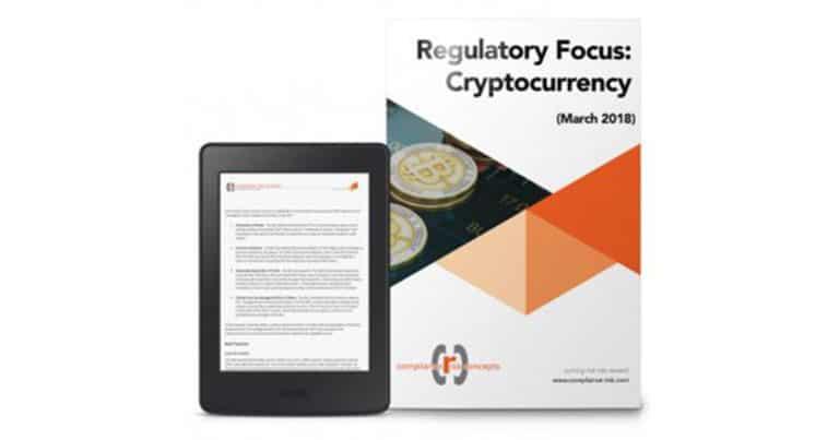 regulatory-focus-cryptocurrency