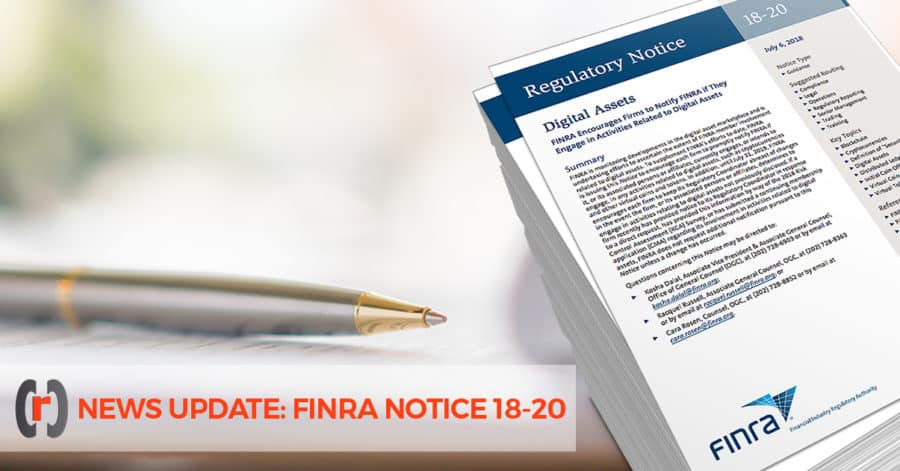 finra-notice-18-20