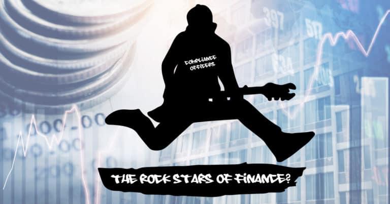 COMPLIANCE ROCK STAR