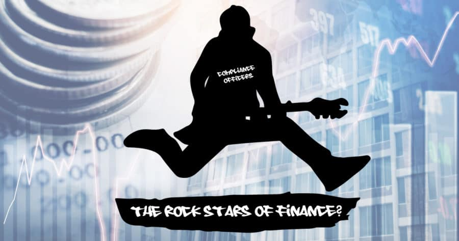 COMPLIANCE ROCK STAR