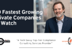 "The Silicon Review: ""30 Fastest Growing Private Companies to Watch in 2020."""